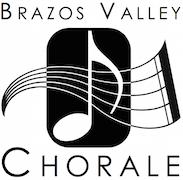 Brazos Valley Chorale Logo